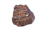 Rutile (ore of titanium) poster