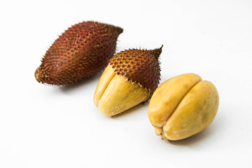 Tropical Fruit(Salacca zalacca)