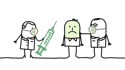 virus & vaccine