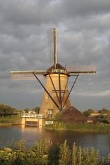 Mill KInderdijk