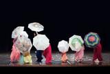 Fototapety Scene from musical