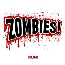 Tekst Zombie
