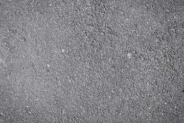 asphalt texture - close up