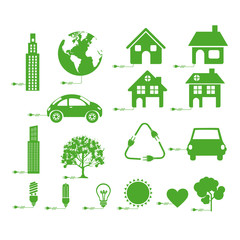 sustainable icons