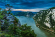The Danube Gorges - 53428815