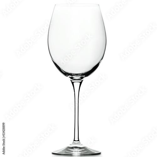 canvas print picture Calice per vino