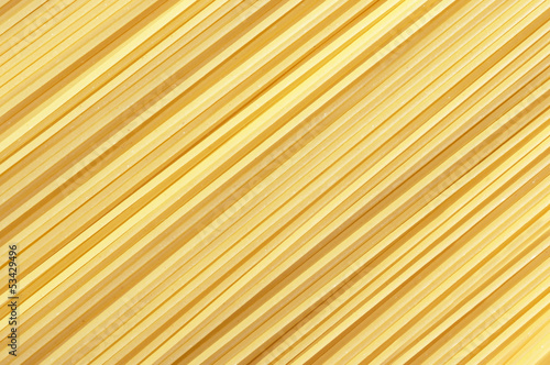 background with closeup of spaghetti pasta