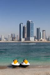 Jet ski Sharjah