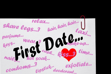 First Date - Relationships.