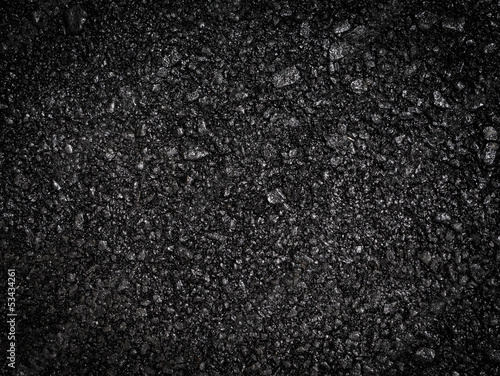Asphalt surface, background.