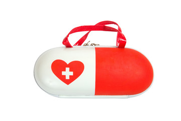 Medica first aid kit