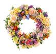 Elegance flower Garland - Artificial