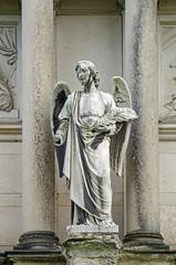 Statue - Engel/Wegbegleiter