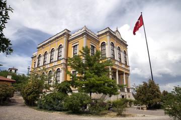 Ottoman architecture / Safranbolu Kaymakamlar Museum House.
