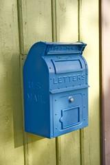 U.S. Mailbox