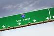 Las Vegas Highway 15