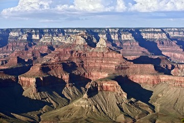 Grand Canyon Scenery Arizona