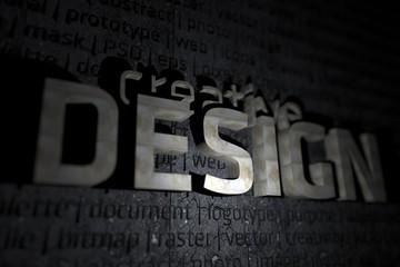 Creative Design 3D Theme