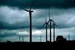 Wind Turbines Theme