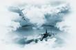 Jets Background - 53463858