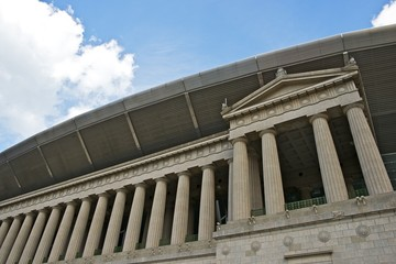Soldier Field Chicago