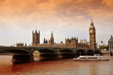 Westminster Bridge UK