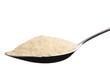 Spoonful of Bread Crumbs