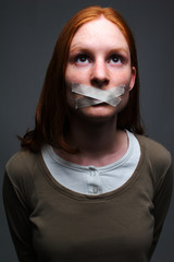Prisoner of Silence