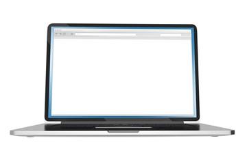 Browser on Display