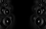 Fototapety Large Speakers