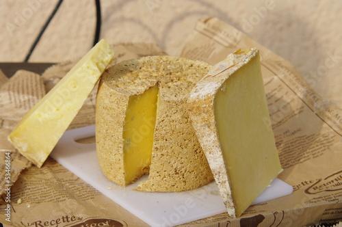 Papiers peints Produit laitier fromages