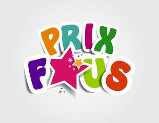 PRIX FOUS