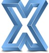X impossible sign