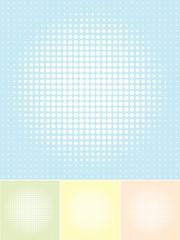 halftone screen