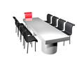 Tisch Konferenz H