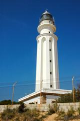 Faro de Trafalgar,Caños de Meca.Cádiz.España