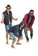 Dancing rappers guys