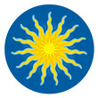 Sun Symbol 2
