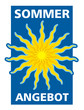 Sommer Angebot Symbol