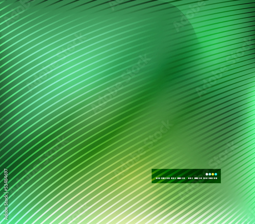 Abstract colorful stripes textured background
