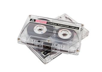 Cassettes tape