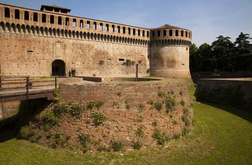 Rocca di Leonardo