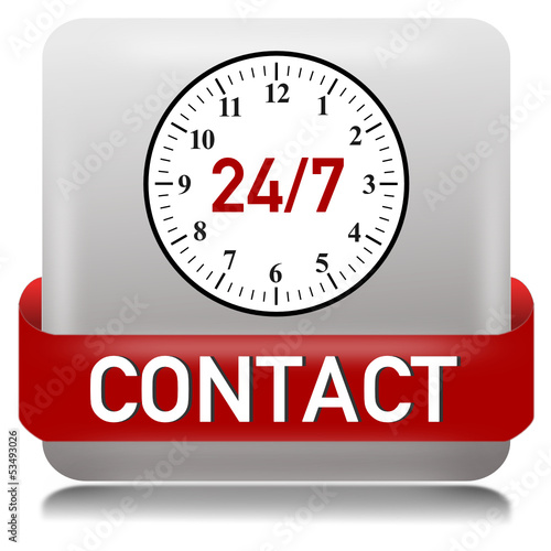 Contact Button grau  #13,620-svg02