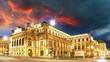 Vienna - Opera house