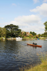 Thames River View