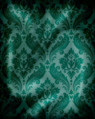 Vintage frabric background