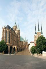 Dom St. Marien und St. Severi Erfurt - 2