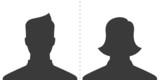 Male & Female - Default profile picture