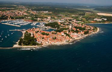 Novigrad,Croatia