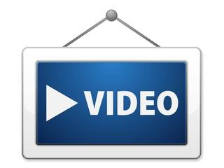 Video hanging